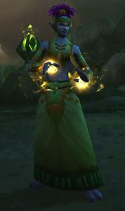 Image of Darkspear Witch Doctor