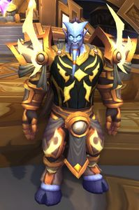 Image of Lightsworn Recruit