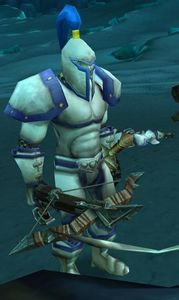 Image of Lordaeron Footsoldier