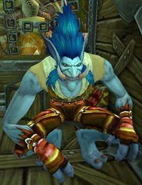 Image of Tanzar