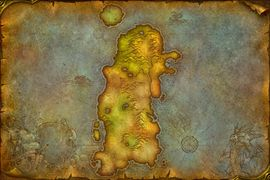 Kalimdor - Wowpedia - Your wiki guide to the World of Warcraft on molten core map, eastern kingdoms map, guild wars 2 gendarran fields map, dragonblight map, stormwind map, undercity map, ashenvale map, azeroth map, netherstorm map, darkshore map, desolace map, dustwallow marsh map, thousand needles map, draenor map, orgrimmar map, lordaeron map, wrath of the lich king map, emerald dream map, wow fossil dig sites map, bloodmyst isle map,