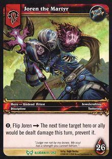 Joren the Martyr TCG Card Illidan.jpg
