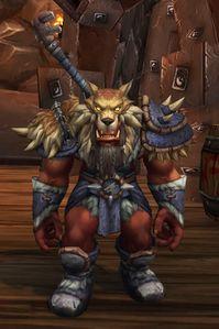 Image of Mag'har Warrior
