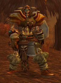 Image of Scourge Warder