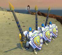 Image of Alliance Phalanx