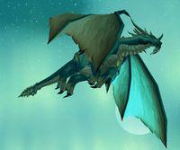 Image of Azure Dragon