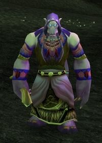 Image of Earthmender Gorboto