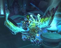 Image of Hippogryph Lord Varah