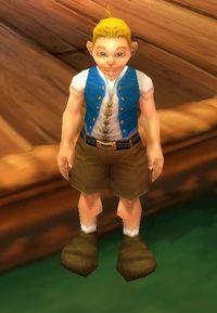 Image of Little Noah