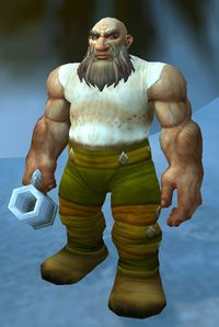 Image of Senir Whitebeard