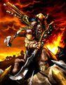 Warcraft 3 concept art Centaur.jpg