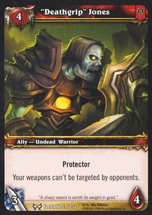 Deathgrip Jones TCG Card.jpg
