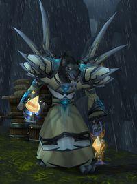 Image of Gilnean Lightbearer
