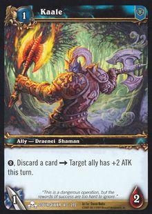 Kaale TCG Card.jpg