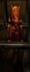 Image of Marshal Lyrdrea Daybreaker