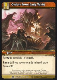 Orders from Lady Vashj TCG Card.jpg
