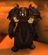 Image of Shadowmaster Skrizzik