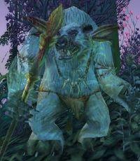 Image of Stillpine Ancestor Akida