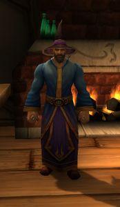 Image of Alchemist Mallory