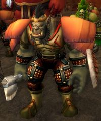 Image of Blackrock Soldier