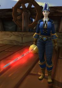 Image of Captain Constance