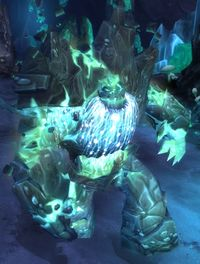 Image of Emerald Colossus