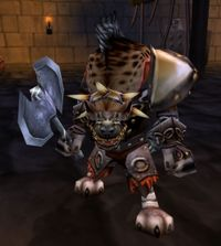 Image of Riverpaw Slayer