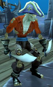 Image of Captain Foulwind