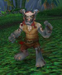 Image of Goblin Zombie