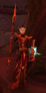 Image of Sin'dorei Bloodguard