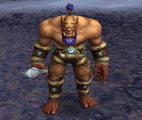 Image of Thunderlord Crag-Leaper