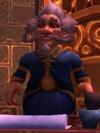 Image of Vaultkeeper Fizznoggin