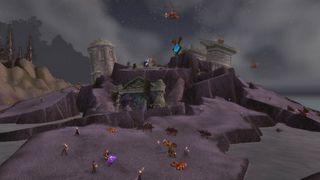 War of the Thorns - Wowpedia - Your wiki guide to the World