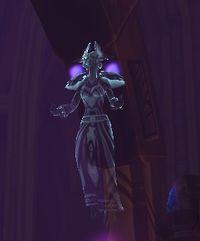 Image of Arcanist Joraa