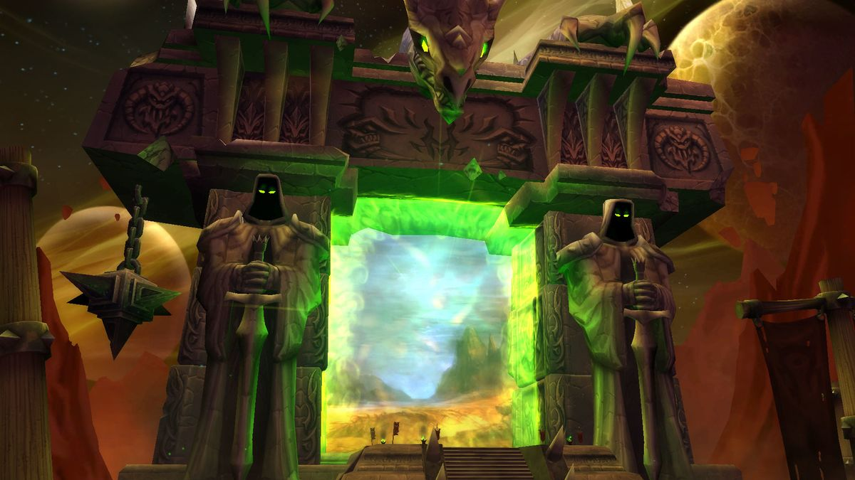 Patch 2 0 3 - Wowpedia - Your wiki guide to the World of Warcraft