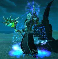 Image of Dark Ritualist