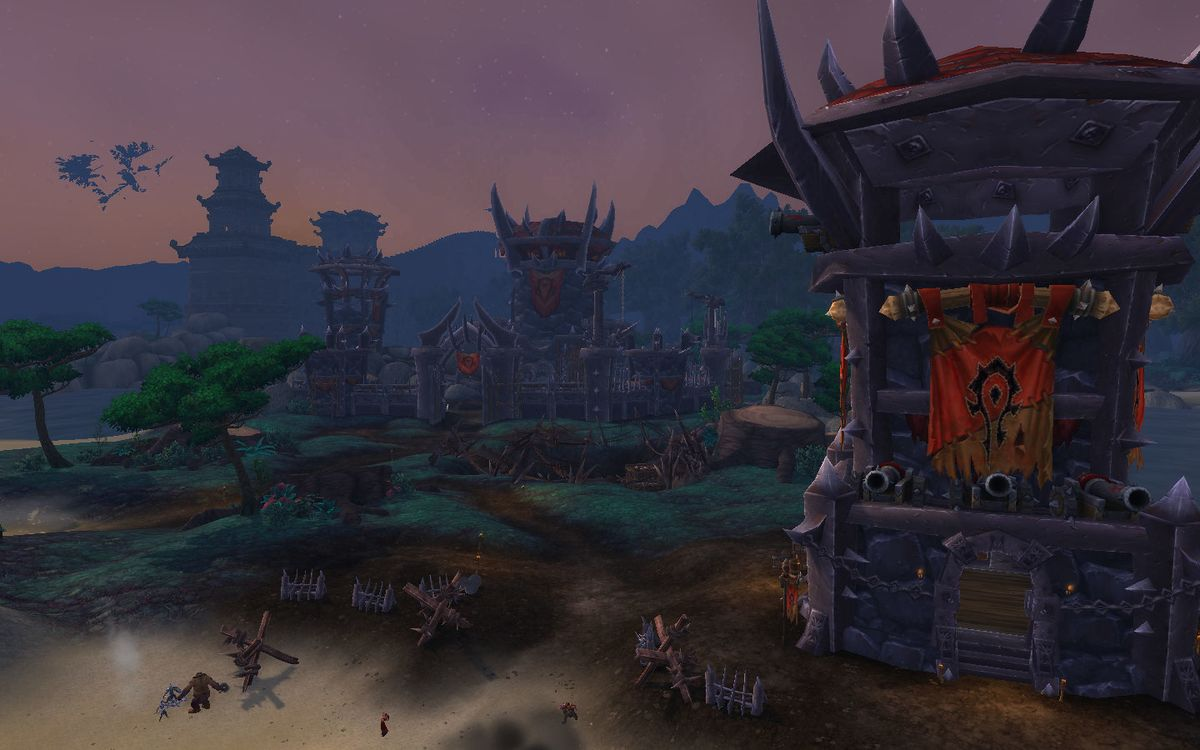 Dominance Offensive - Wowpedia - Your wiki guide to the