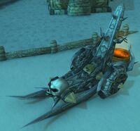 Image of Plague Wagon