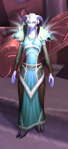 Image of Soulpriest Yaana