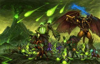 Invasion of Outland