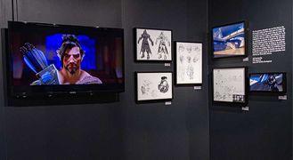 Blizzard Museum - Overwatch34.jpg