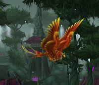 Image of Monstrous Kaliri