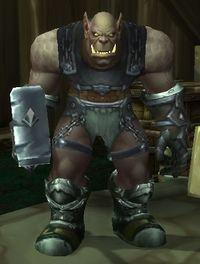 Image of Renegade Ironworker