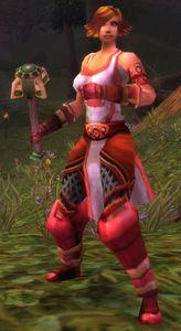Image of Scarlet Preserver