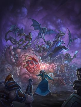 Scourging of Lordaeron