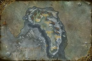 Kelp\'thar Forest - Wowpedia - Your wiki guide to the World of Warcraft
