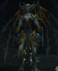 Image of Broodmother Lizax