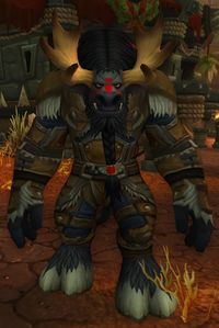 Image of Highmountain Pathfinder