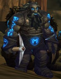 Image of Iron Dwarf
