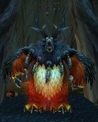 Image of Mutated Owlkin